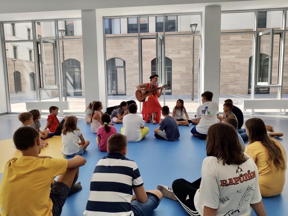 A Tópark Alternatív Iskola megálmodójának gondolatai