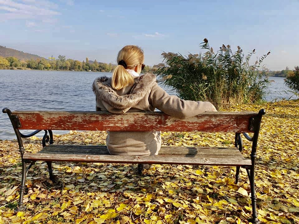 A Tópark 'BE MY CITY' őszi pompában